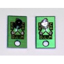 Bally & Williams Opto Board Set