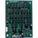 WPC Dot Matrix Controller Board