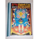 Mr. Pinball 2011 Price Guide