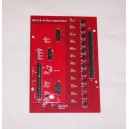 AS-2518-43 Auxiliary Lamp Driver Board