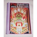 Mr. Pinball 2012 Price Guide