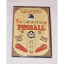 The History Of Pinball DVD