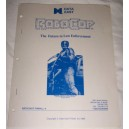 Robocop manual