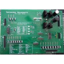 Bally & Stern Solenoid Driver Power Board
