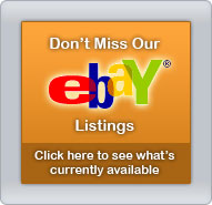 Check out our eBay offerings